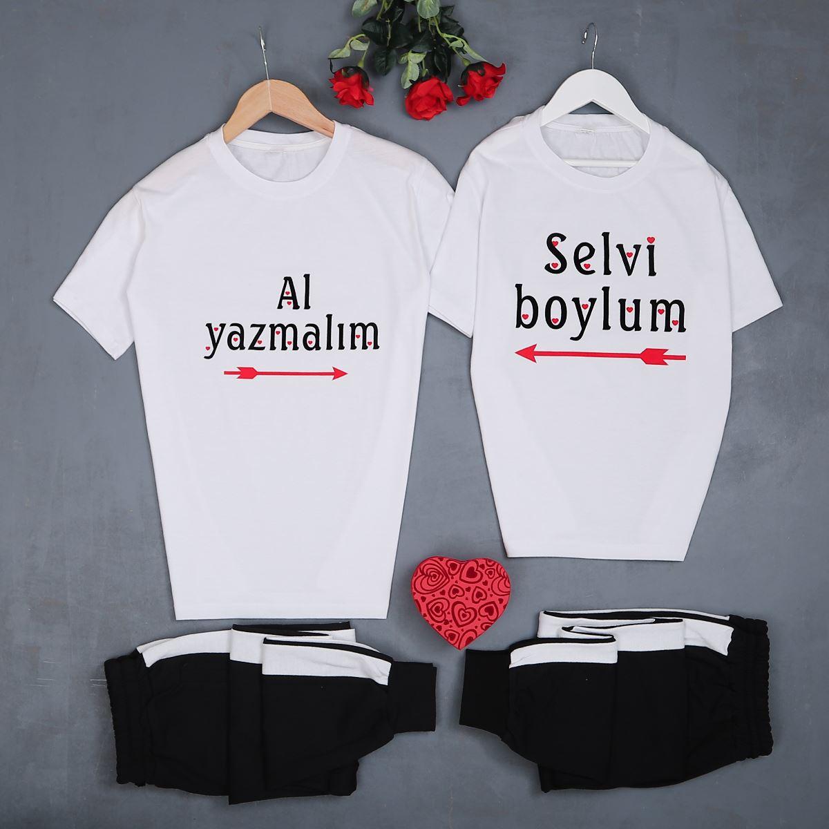 Eşofman Takımı Kadın SVG238