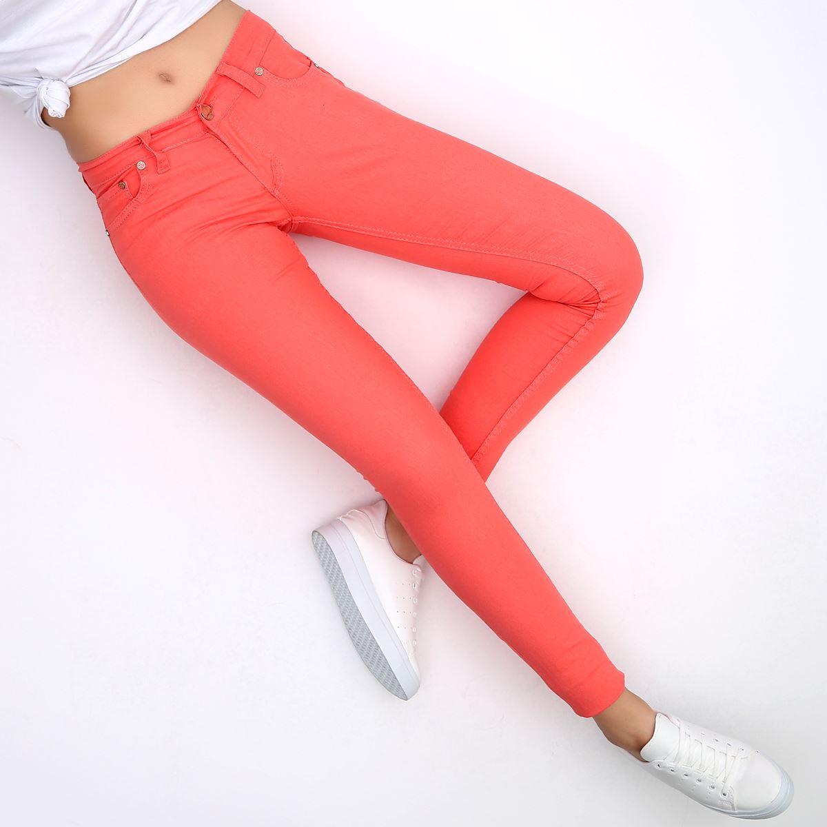 Skinny Jean Pantolon PNT129