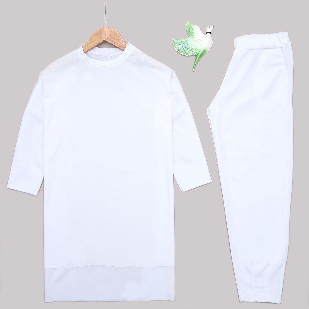 Beyaz Salaş Takım TKM1211