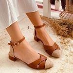 Taba Hasır Sandalet SND100