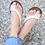Nude Parmak Arası Sandalet SND156