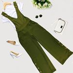 Yeşil Tulum TLM173