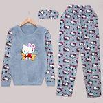 Hello Kitty Pijama Takımı PJM1151