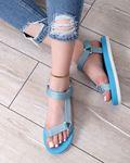 Mavi Sandalet SND210